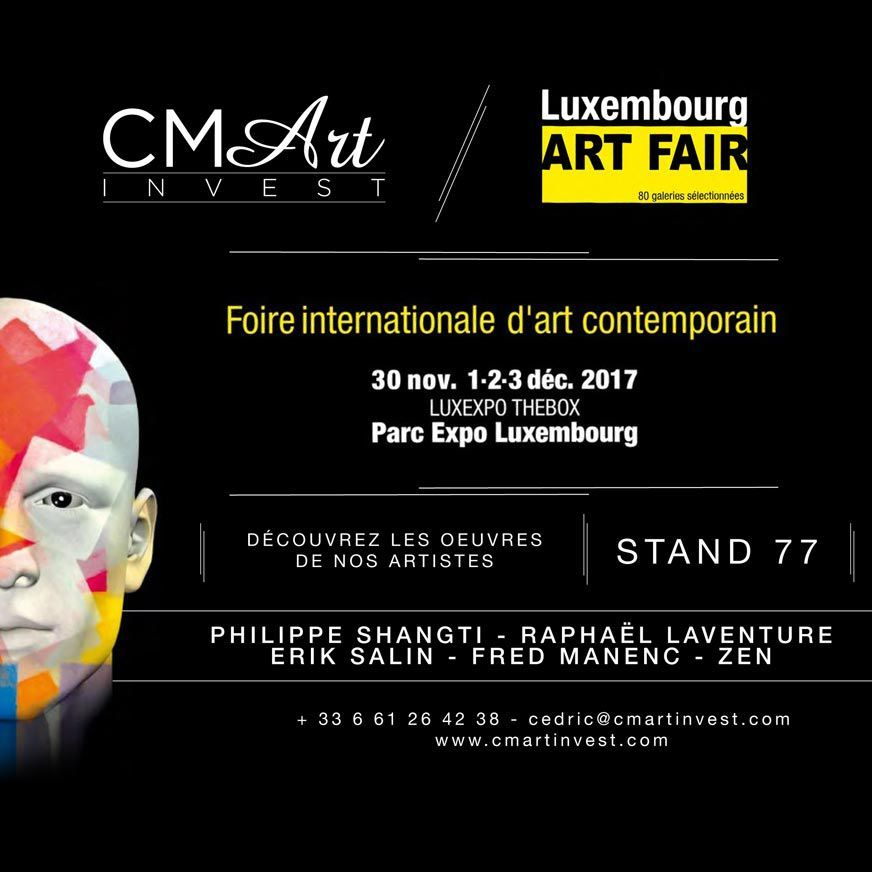 Salon Luxembourg ART FAIR